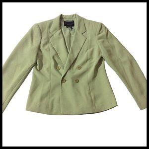 Liz Claiborne Collection Petites Blazer